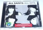 All Saints - All Hits - (2001) CD Album