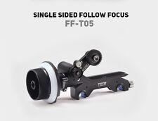 Tilta Cine Follow Focus FF-T05 15mm/19mm w/ case for FS700 Scarlet Arri PL lens