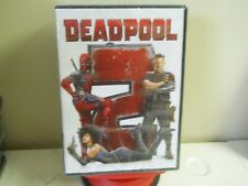 Deadpool 2 (2018 DVD)