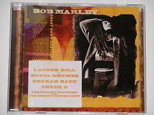 BOB MARLEY -Chant Down Babylon- CD