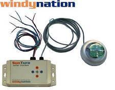 Suntura Dual or Single Axis HD Solar Panel Tracker Tracking Electronics Kit