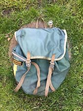Karrimor Vintage 70s/80s Cycle Rear Pannier