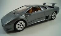 Bburago Burago Modellauto 1:18 Lamborghini Diablo 1990