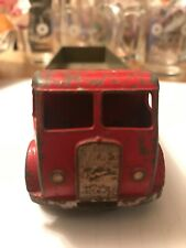 Dinky Super toy Foden Cab Type 1 8 Wheel Wagon