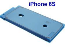 Pour iPhone 6S  Adhésif Sticker Autocollant d'étanchéité Vitre LCD Noir OEM