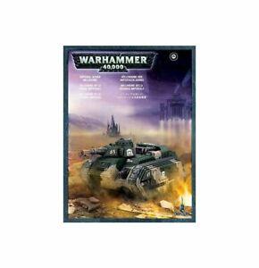 Warhammer 40k Hellhound Games Workshop New In Box(D)
