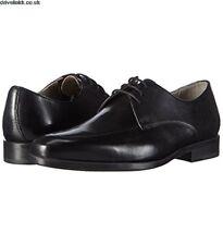 Clarks Chaussures Cuir Habillé à Lacets Taille UK8.5 EUR42.5 US9.5