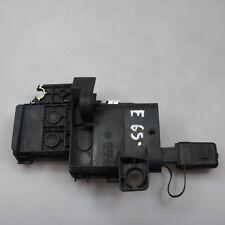 BMW 7 Series E65 E66 Battery B Engine Compartment Terminal Point 8385164