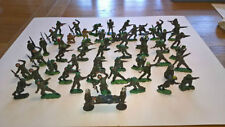 Timpo British Vintage Toy Soldiers