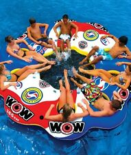 WOW Watersports TUBERAMA 10 PERSON - Inflatable Water Toy