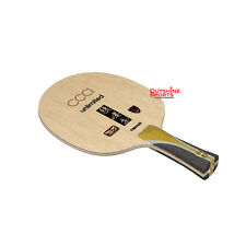 TIBHAR CCA Unlimited Table Tennis Blade