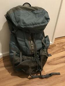 Macpac Torlesse W 50L Hiking Pack