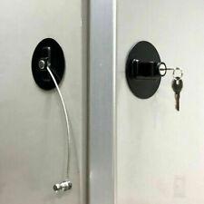 Practical Baby Children Safety Window Lock Refrigerator Door Lock Security Lock