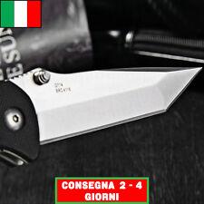 Coltello Ganzo G714 Self Defense Liner Lock Survival Knife