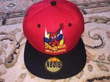 HOT ! bboy regolabile Boy cotone uomini Cappellino Da Baseball Hip-Hop Cappello UK STOCK