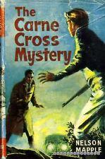 Mapple, Nelson THE CARNE CROSS MYSTERY 1965 Hardback BOOK
