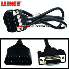 16Pin OBD2 Main Cable for LAUNCH Creader CRP129 / CRP123 / Creader VIII Scanner