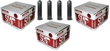 3 CASES (6,000 Paintballs) + 4 PODS -S4P- BLOOD BALL - .68 Cal. Paintballs - Red