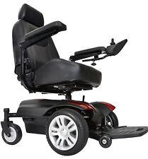 Titan X23 Power Wheel Chair, Voted Best Picks 2016! Warranty, Awesome Price!