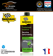 BARDAHL Traitements Carburant Essence Anti Pollution Réf:1069 300mL Qualité PRO!