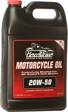 HARDDRIVE ENGINE OIL 20W-50 1GAL 2801-059E