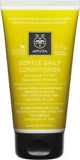 APIVITA Hair Gentle Daily Conditioner Chamomile & Honey All Types 150ml