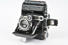 Zeiss Ikon Super Ikonta 531 Coupled RF 120 Film Camera 70mm f/3.5 Tessar Lens