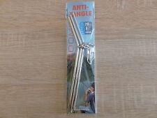 Behr Anti Tangle Abstandshalter Chrome 20cm