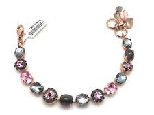 Mariana Jewelry Bracelet  woman Bangle Charm Swarovski Crystal Fashion