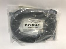 Physio Cable Kit RCA Jack To BNC Plug, 25ft Audio Cable & More Business Cables