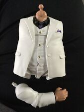 Marvel legends Kingpin torso and right arm baf pieces