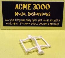 Popeye Paddle Wagon Corgi 802 Reproduction Repro Front Axle Suspension Unit