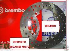 DISCO DE FRENO TRASERO BREMBO 68B40754 HUSQVARNA 570 SM R 2008 2009 2010 2011