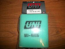 Honda XL100 XL100 1972 1973 1974 Air filter  UNI filter NU-4006 XL air cleaner
