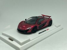 COLORFUL 1:64 MCLAREN P1 RED  KYOSHO