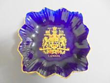 "Canadian Centennial ""Maple"" Dish 1967 by Simpson Potters Ltd"