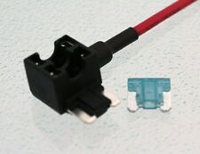 ADD-A-CIRCUIT ATM MICRO Blade Fuse Tap SINGLE FUSE TAP Free shipping    (3MCF-1)