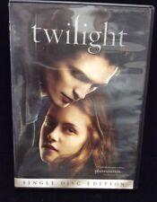 Twilight DVD Bundle 3 Films