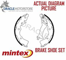 NEW MINTEX REAR BRAKE SHOE SET BRAKING SHOES GENUINE OE QUALITY MFR609