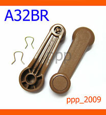 85 - 98 Mazda Bravo MX-5 Miata RX-7 FC 121 323 626 929 Pair window crank handle