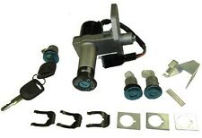 Key Switch Assembly (lock set) for  Znen 150T-F   Scooter