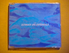 KK Records - kk 119 cds - The Ultimate Life Experience Brainscan Trance MINT !