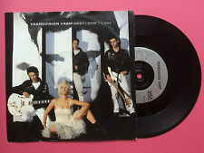 TRANSVISION VAMP - Baby I Don't soins / Time for Change/CORDES OF MY HEART tvv6