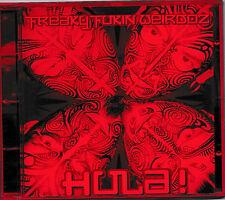 Freaky Fukin Weirdoz - Hula! / CD / NEU+UNGESPIELT-MINT!