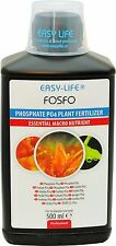Easy-Life Fosfo (Phosphate PO4 Plant Fertilizer) 500 ml