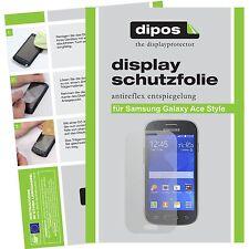 Samsung Galaxy Ace Style Pellicola Prottetiva Antiriflesso Proteggi Schermo