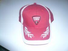 cappellino ducati moto gp mai indossato