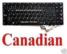 Keyboard for Lenovo ideapad U400 - Canadian CA