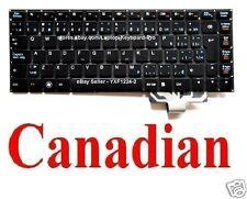 Lenovo ideapad U400 Keyboard - Canadian CA
