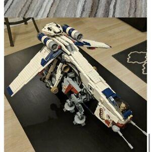 Star Wars Republic Dropship 1758pcs